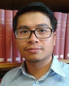 Minh Hoai Nguyen